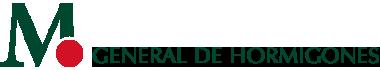 Fábrica, producción y distribución de Hormigón en España