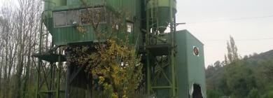 planta de la pereda mieres-asturias