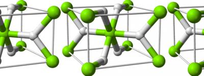 I+D con nanoparticulas fabricación de hormigón