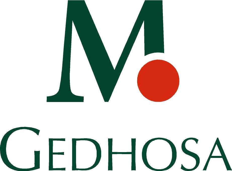 Logo-Gedhosa